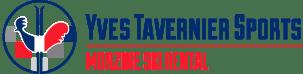Yves Tavernier Sports Logo