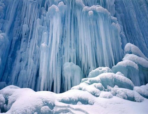 Bien équipé contre le froid?!